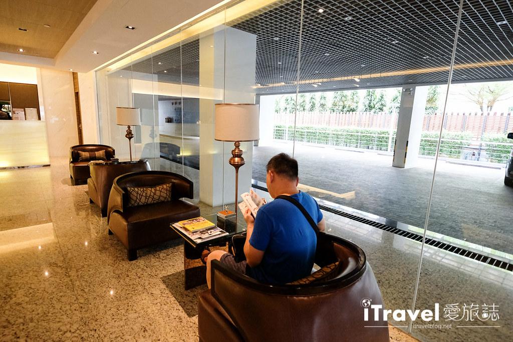 曼谷公寓酒店 Qiss公寓毕里斯 Qiss Residence by Bliston 03