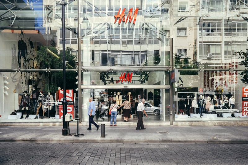 H&M Reflections