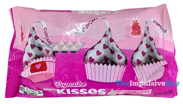 Hershey's Cupcake Kisses