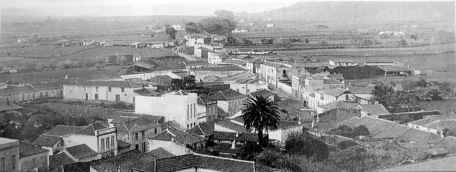 La Laguna Tenerife Villa de Arriba 1910