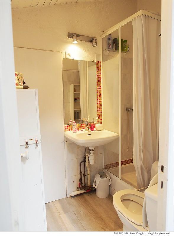 Airbnb,paris,巴黎住宿,巴黎公寓 @薇樂莉 Love Viaggio | 旅行.生活.攝影