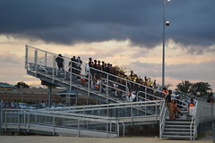006 Fairley High School Band