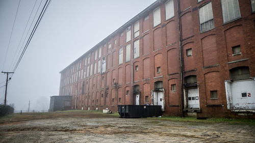Converse Mill