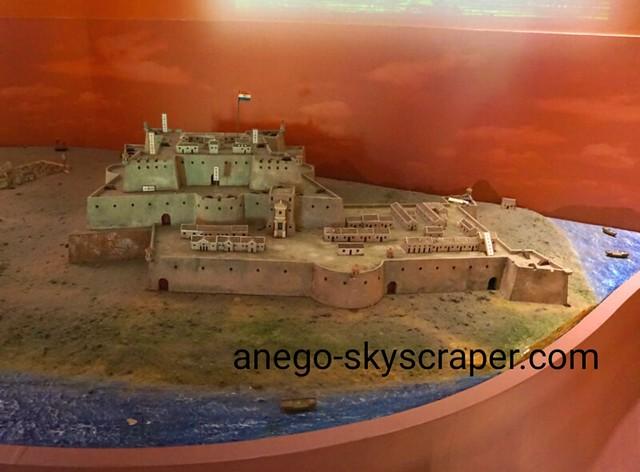 ゼーランディア城
