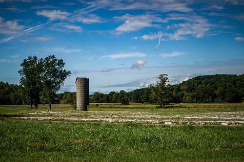 Talley Bridge Road Farm