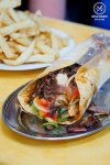 Lamb Gyros, The Yeeros Shop: Sydney Food Blog Review