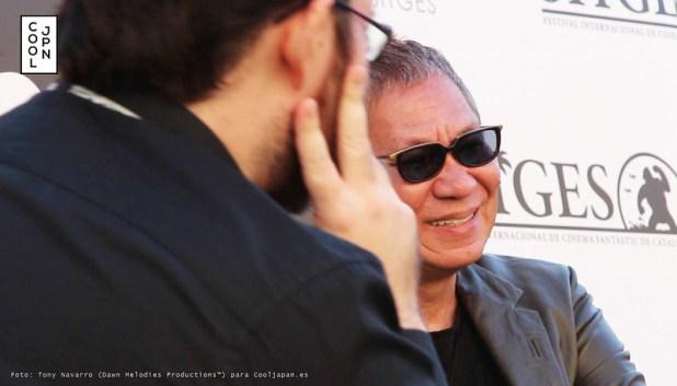 Takashi Miike - 48 Sitges Film Festival