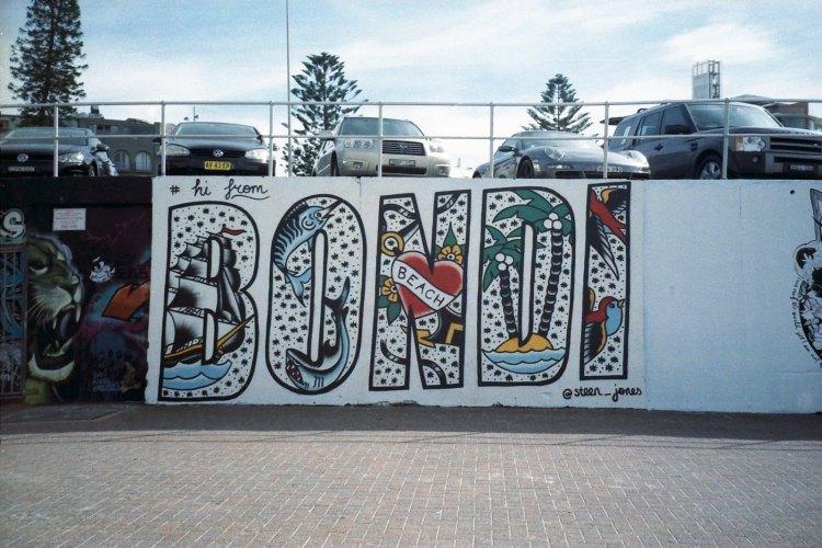 Hi From Bondi