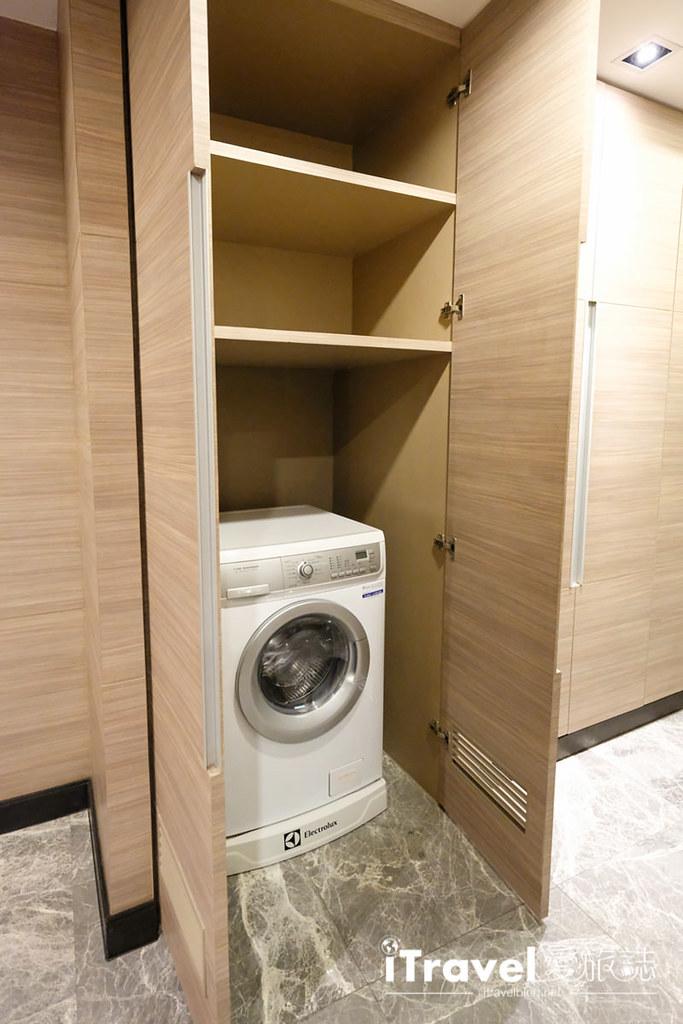 曼谷公寓酒店 Qiss公寓毕里斯 Qiss Residence by Bliston 47