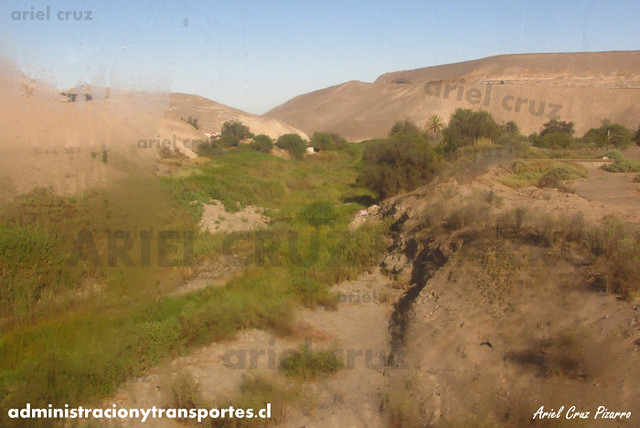 Quebrada Tiviliche / Cuesta Tiviliche - DKXL99