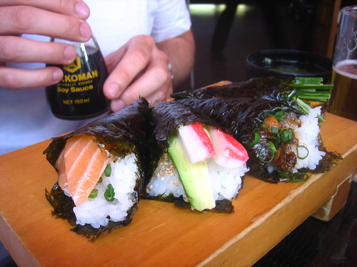 Richard's Sushi