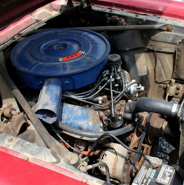 66 Mustang 289 Alternator Wiring Additionally 65 Mustang Alternator