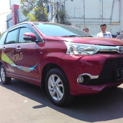 Lampu Projector Grand New Veloz Harga Avanza Type E 2015 Review Of Toyota 1.3 Automatic ...