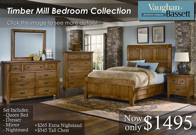 TimberMill Collection