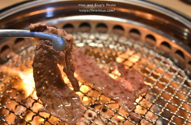 台中燒肉推薦雲火燒肉24