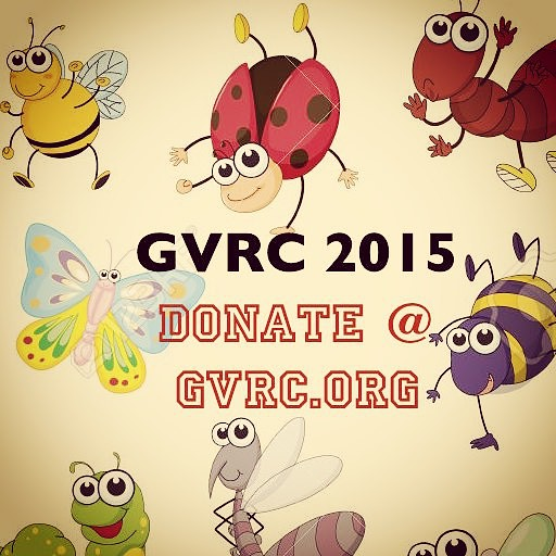 GVRC 2015