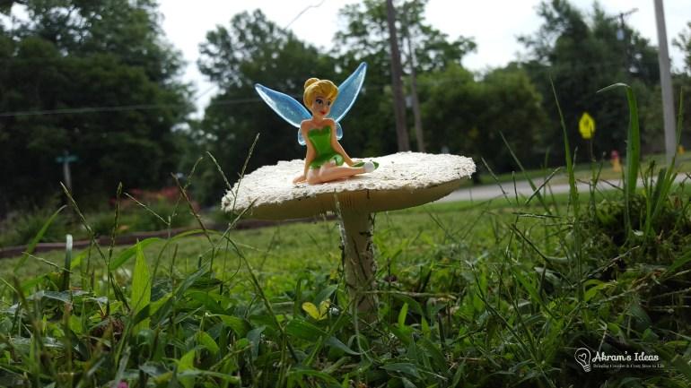 Mushroom Fairy 013