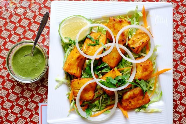 斯里瑪哈印度料理 (14)