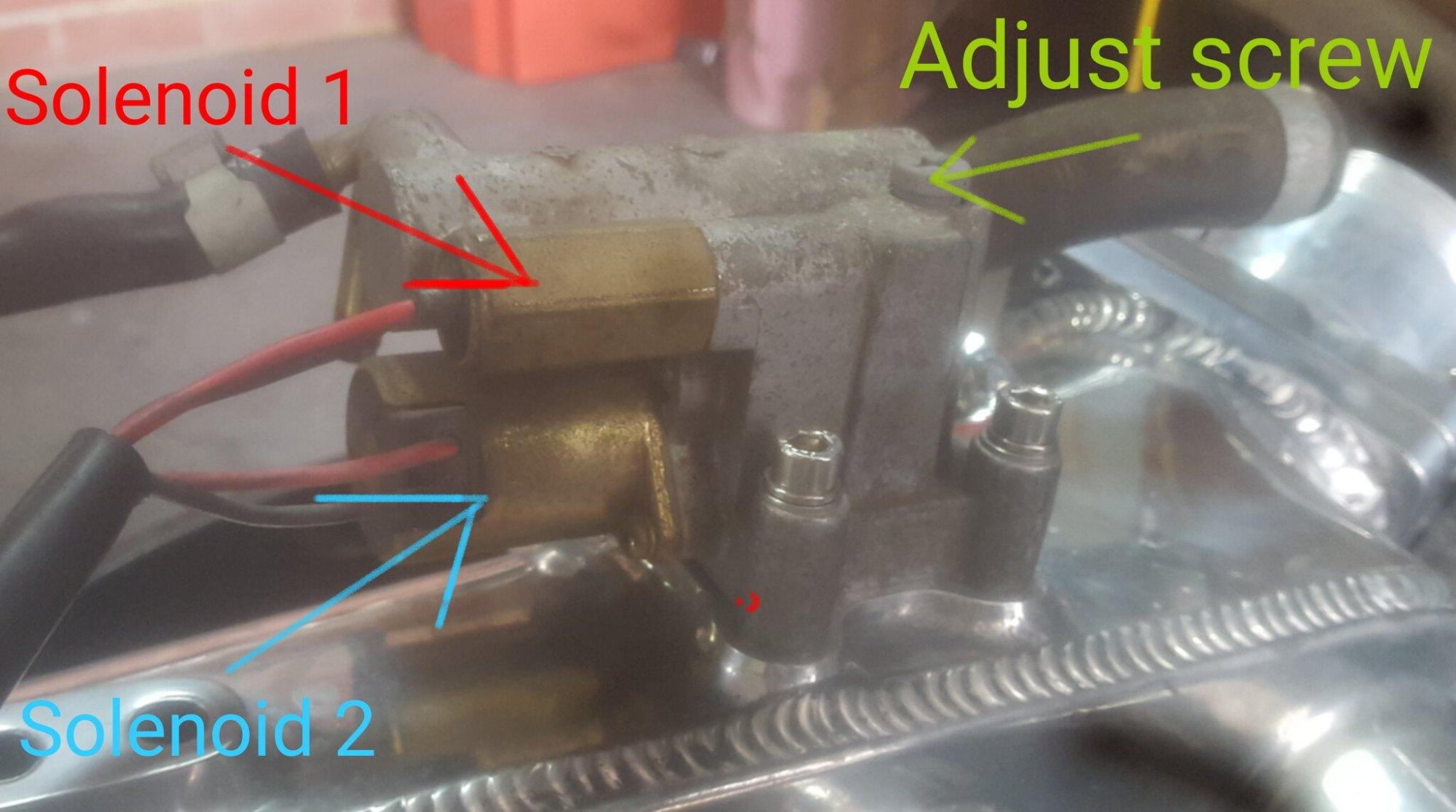hight resolution of s14 iacv wiring wiring diagram blog s14 sr20det iacv wiring s13 sr20 idle solenoids iacv