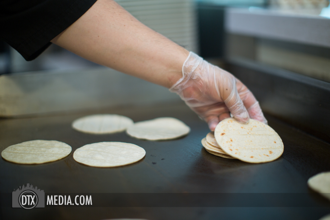 Dallas Commercial Food Photography