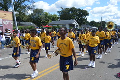 075 Hickory Ridge Middle Band