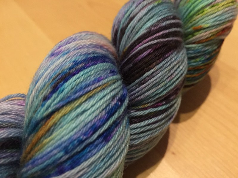 #hedgehogfibres #sockclub August colors and all club yarns!!