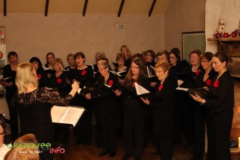 Thatched Cottage Christmas Recital (12)