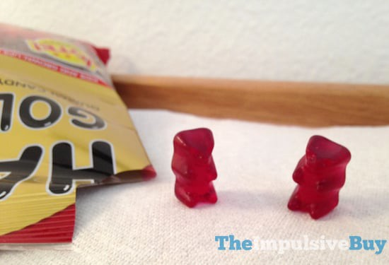 Limited Edition Haribo Watermelon and Cherry Gold-Bears 3