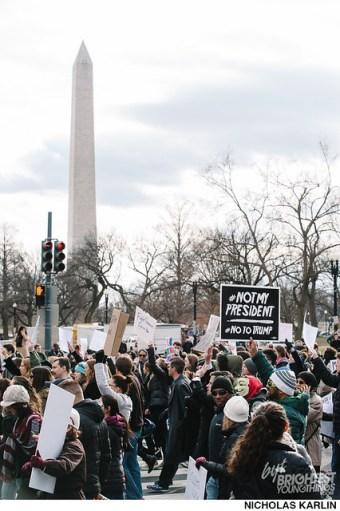 Muslim Ban Protest-60