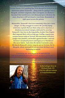 THE WISDOMFOLD PATH: Back Cover!