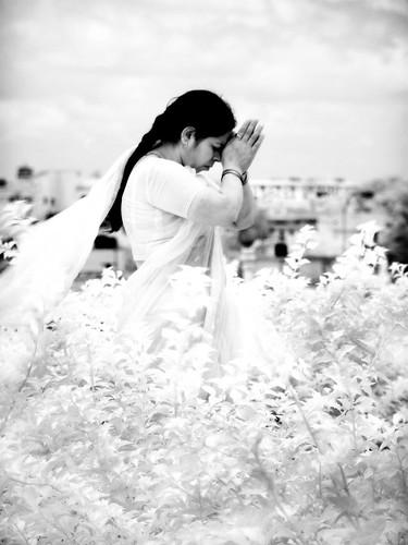 Pray by Saad.Akhtar