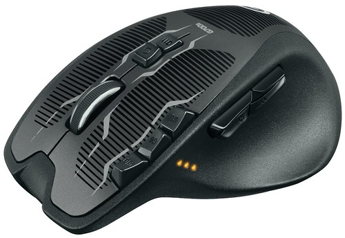 Mejores Mouse Gamers