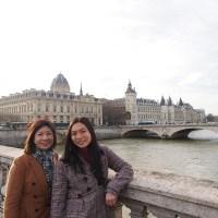 My Paris Story, Part 1