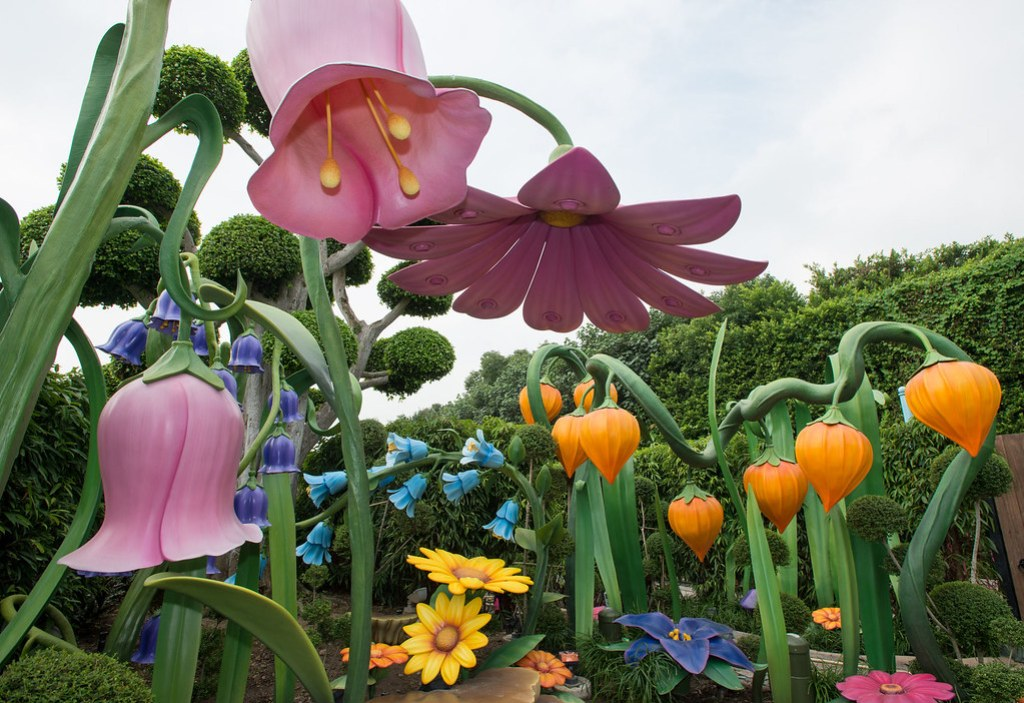 HKDL_Fairy Tale Forest (9)