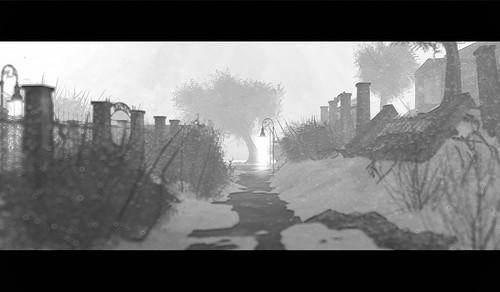 The Forgotten Sanctuary