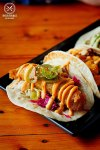 Sydney Food Blog Review of Los Vida, Crows Nest: Los Vida Famous Fish Tacos, $5