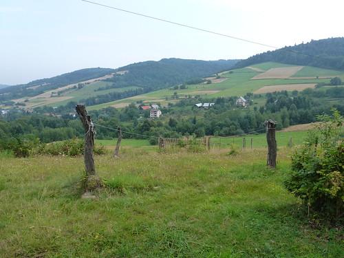 Liszna by Polek