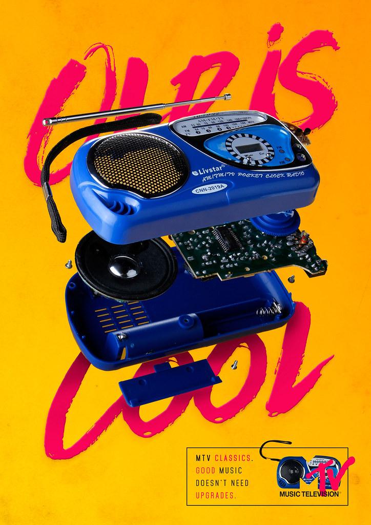 MTV Classics - Old is Cool 2