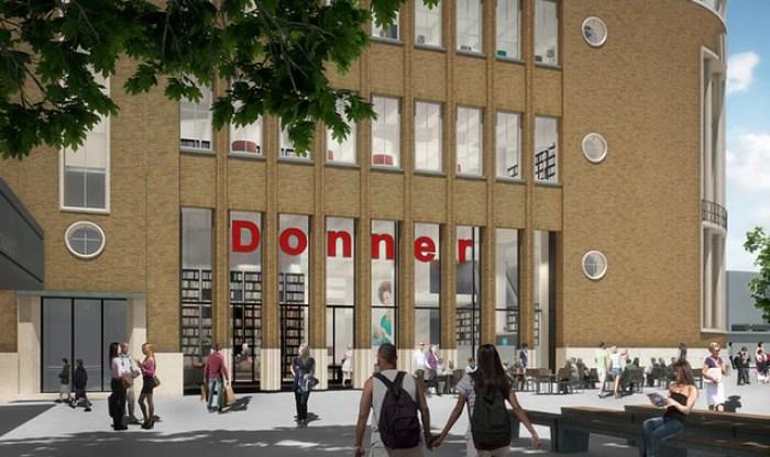 Forum Boekhandel Donner
