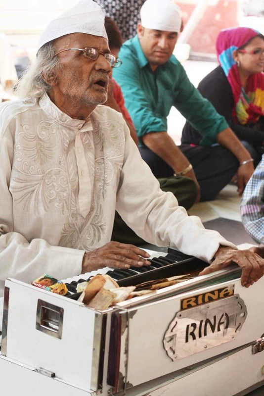 City Obituary - Meraj Ahmed Nizami, Delhi's Greatest Qawwal, is No More