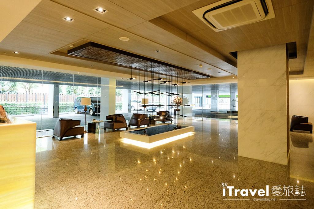 曼谷公寓酒店 Qiss公寓毕里斯 Qiss Residence by Bliston 06