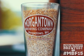 Mountaineer Brewfest 2015