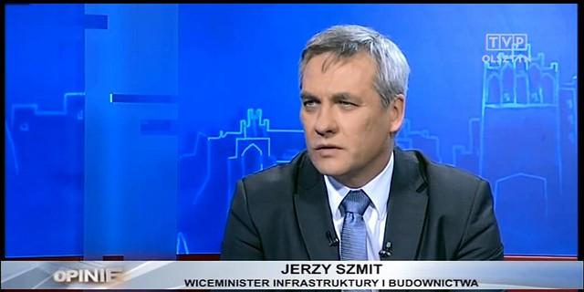 wiciminister wtvp Olsztyn