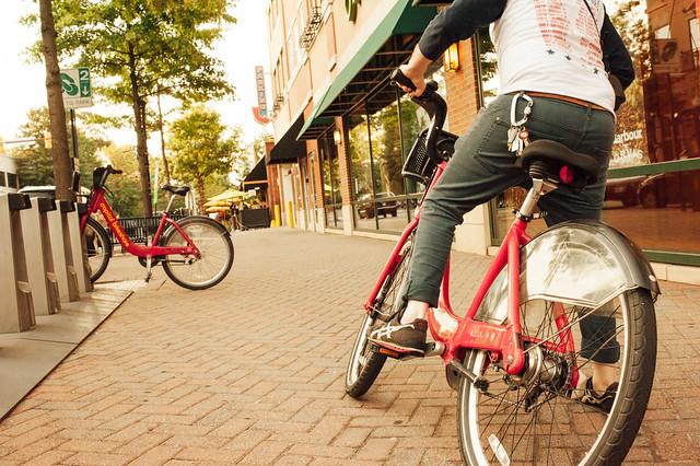 New Belgium Post Cycle Soiree