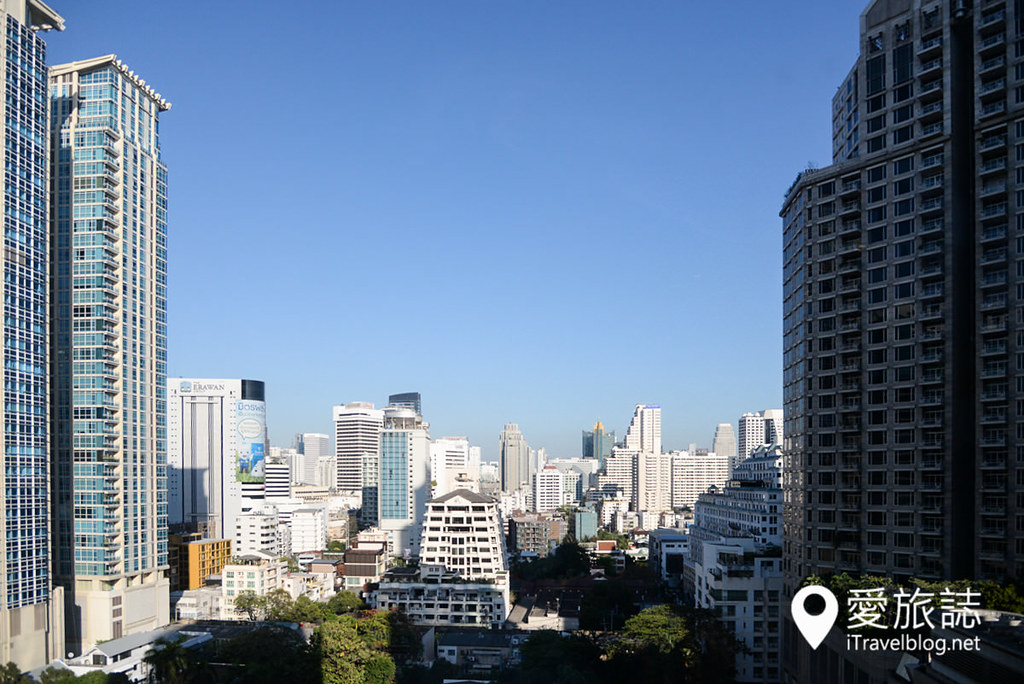 曼谷英迪格酒店 Hotel Indigo Bangkok Wireless Road 66