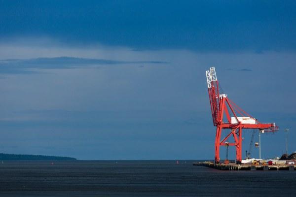 Cranes-at-Saint-John-Port