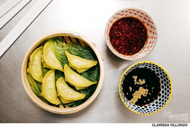 Laoban Dumplings