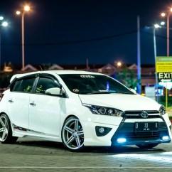 Toyota Yaris Trd Modif All New Kijang Innova Ets2 Gettinlow Agatha Anindhita 2015 Toyotayaris