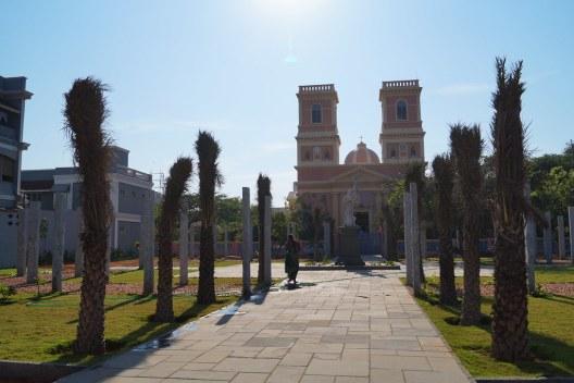 Indien India Pondicherry Puducherry Blog (51)