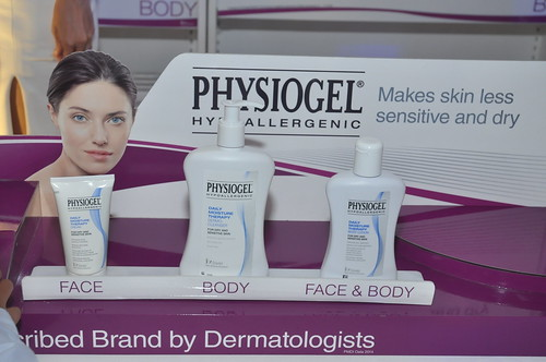 The New Physiogel 3